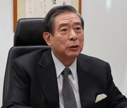 北尾 吉孝 SBIホールディングス社長