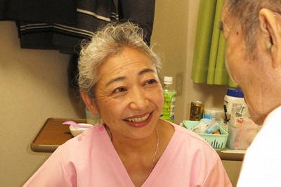 露木里恵さん