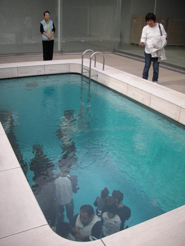 人気の「金沢21世紀美術館」休館へ 混雑緩和へ改修工事 - 毎日新聞