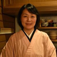 陣内智子さん(54)