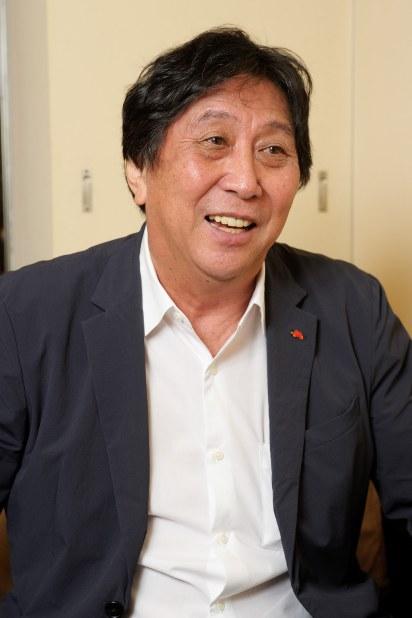 ミスター・ラグビー=松尾雄治・スポーツ評論家「釜石でのW杯、本当にかなった」/773