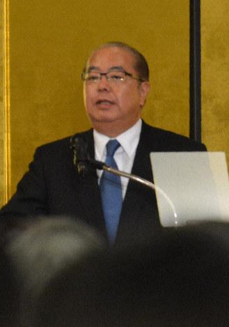 富山知事選、前北海道知事の弟・新田氏が出馬表明 日本海ガス社長アクセスランキング