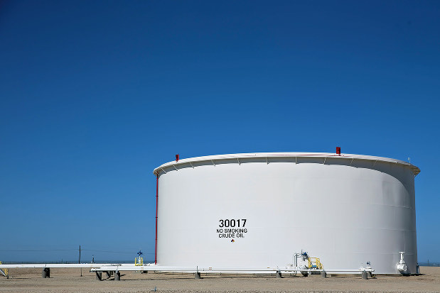 市況 原油価格 米シェール頭打ち、中東リスク意識=藤和彦