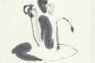 (1)新井京華