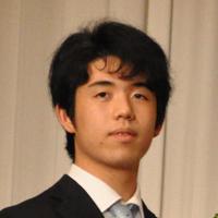 藤井聡太七段=名古屋市中区で2019年6月、三上剛輝撮影