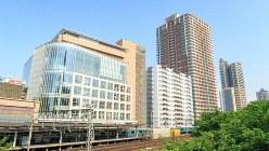 都心へのアクセスが評価されるJR川口駅