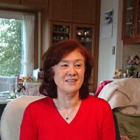 田村悦智子さん