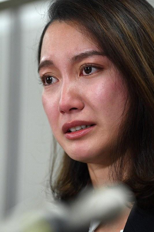 性行為に合意なし」 伊藤詩織さん勝訴 元TBS記者に330万円賠償