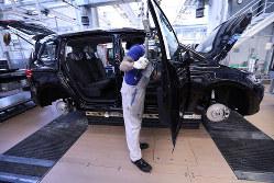 ドイツの自動車生産もリストラが始まった(Bloomberg)