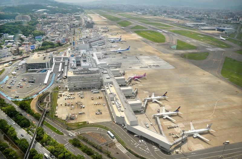 状況 発着 福岡 空港 時刻表|信州まつもと空港