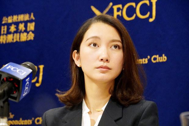 海外メディアはどう見たか 伊藤詩織氏と山口敬之氏が外国特派員