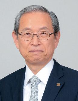 綱川智 東芝代表執行役社長COO