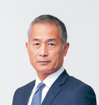 小柴満信 JSR会長