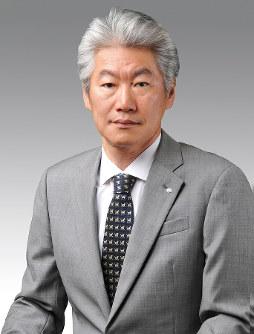 永井浩二 野村ホールディングス代表執行役社長グループCEO
