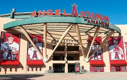 売却が決まったアナハイム球場(©️City of Anaheim)