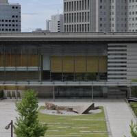 首相官邸=東京都千代田区で2019年5月1日午前10時27分、川田雅浩撮影