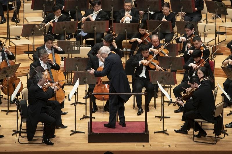 ブロムシュテット指揮 NHK交響楽団11月定期公演関連記事アクセスランキング