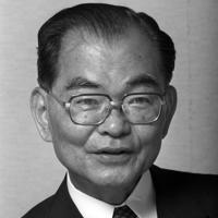 石橋政嗣さん 95歳=旧社会党委員長(12月9日死去)