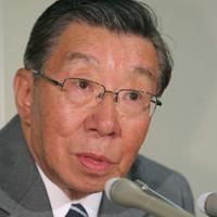 村岡兼造さん 88歳=元官房長官(12月25日死去)