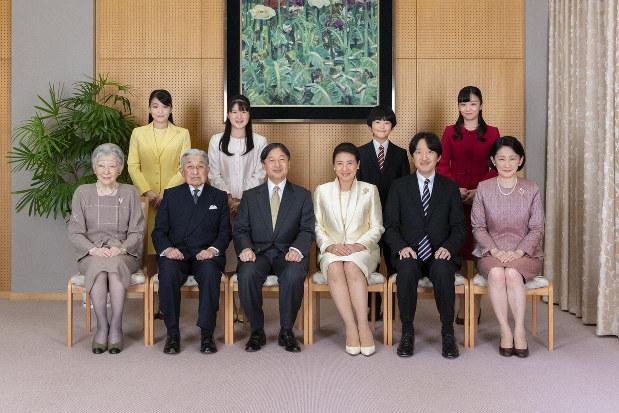 菊の紋 ニュース