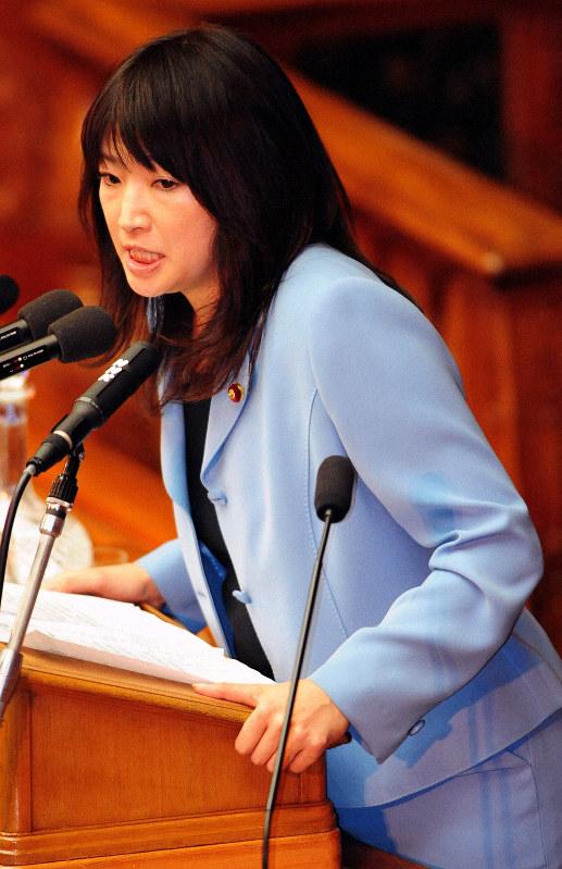 三宅雪子元衆院議員が自殺か 都内で遺体見つかる , 毎日新聞