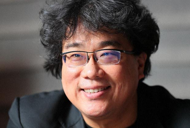 Interview:ポン・ジュノ監督 自然の流れで格差描く 映画 ...