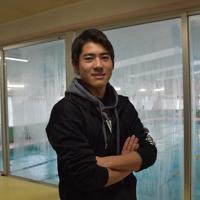 村岡翼輝選手