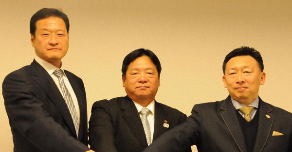 東京五輪の水球監督 男子はリオに続き大本氏 女子は本宮氏 日本水泳連盟