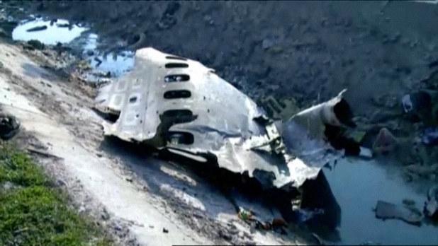 ウクライナ機の「イラン撃墜」説 誤射で説明つかない点も 米側の調査 ...