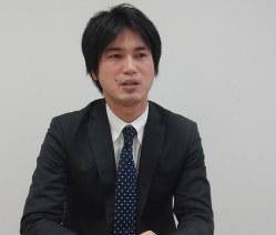 山下和男氏 KOTAIバイオテクノロジーズ代表取締役