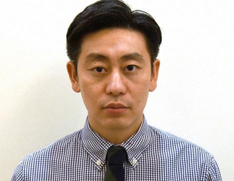 松井聡 本社員=2018年8月20日撮影