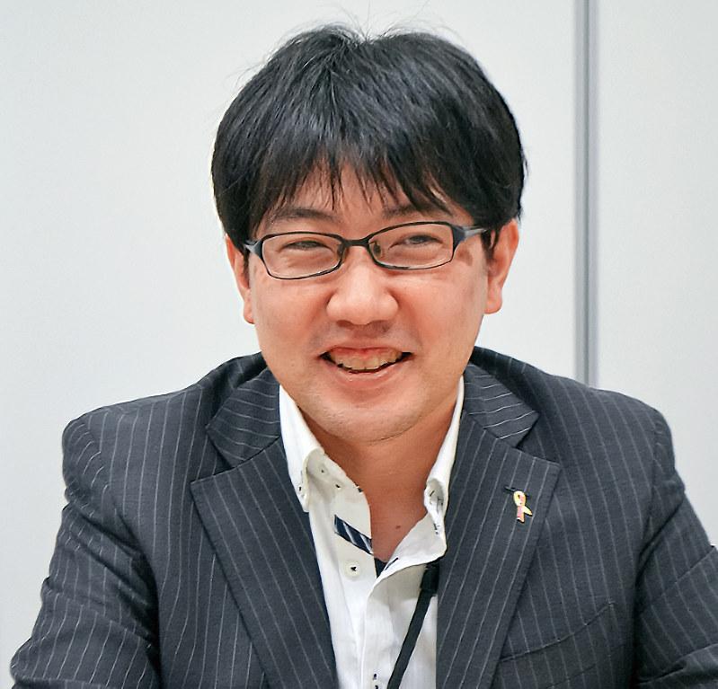 東隆氏 LilyMedTech取締役CEO