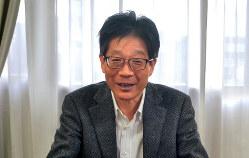 渡辺努 東京大学経済学部長