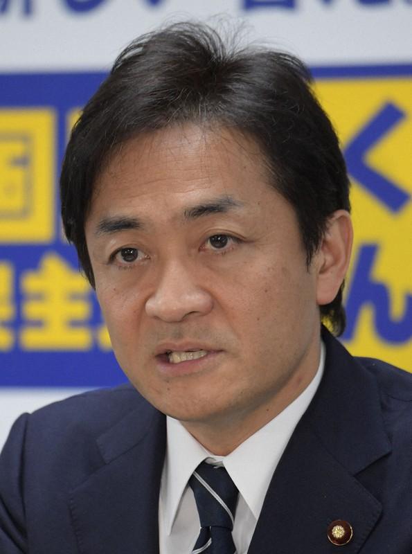 国民民主 10万円再給付を 消費税5 に 追加経済対策案 毎日新聞