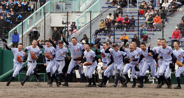高校 野球 選抜 春の