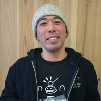 高知県土佐町でラーメン屋を営む南一人さん=高知県土佐町で、松原由佳撮影