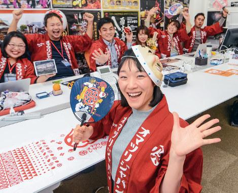 加藤優子 オマツリジャパン社長 祭りの「助太刀」で日本を元気に