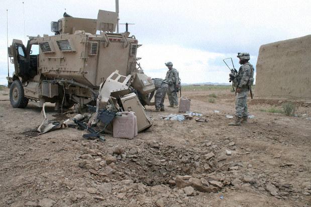 アフガニスタン 戦争