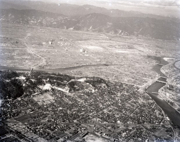 """核の""""爪痕""""くっきり 初公開写真など80点 広島・原爆資料館で収集資料展 ..."""