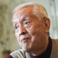上原正三さん 82歳=シナリオライター(1月2日死去)