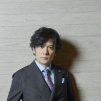 稲垣吾郎さん=NHK提供