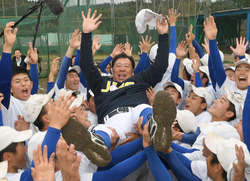 鹿児島 城西 高校 野球