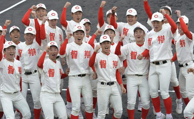 メンバー 部 智 弁 和歌山 野球