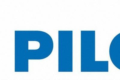 パイロットのロゴ(同社提供)