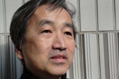 坪内祐三さん=東京都渋谷区で2018年1月26日、大井浩一撮影