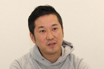 MIKAWAYA21の青木慶哉社長