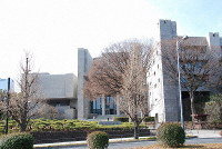 The Supreme Court building in Tokyo's Chiyoda Ward is seen in this file photo taken on Feb. 10, 2019. (Mainichi/Kazuo Motohashi)