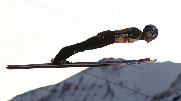 スキー 憧れに追いつき追い越せ 小林陵、日本男子最多勝に挑む 2月1 ...