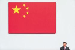 中国最大のリスクとなった習近平国家主席(Bloomberg)