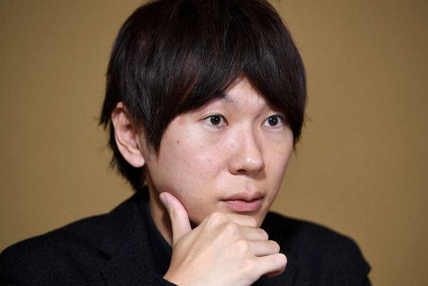 古市憲寿さんはなぜ小説を書くのか? 芥川賞の選考で酷評されても ...